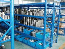 china factory shelf with backboard with low price