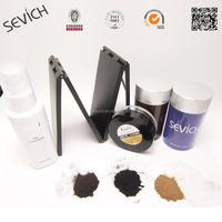 Hair Fiber Building Hair Fiber Black Growth Spray Hair Care Conceal