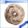 Customized color synthetic lace men hair piece, make your own hair pieces top piece, ladies hair chignon pieces