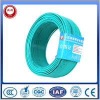 pure copper,tinned copper,CCA conductor 70mm2 pvc insulated earthing copper cable