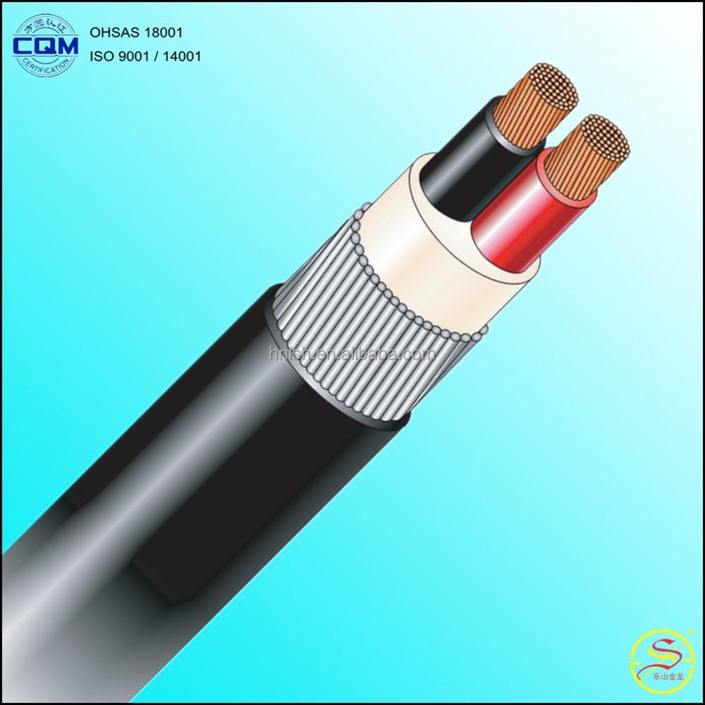 Xlpe Pvc Cable : Kv iec  mm cores cu xlpe swa pvc