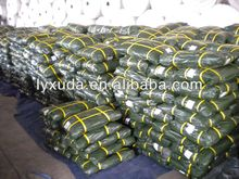 Hight Quality Products Double Green PE Tarpaulin Sheets