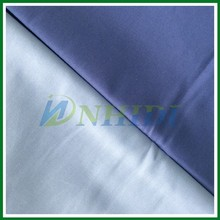polyester cotton blended poplin pocketing fabric
