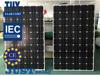 300W280w270w 260w 250w mono PVsolar panel solar power system with TUV CE certificates