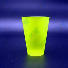 Excellent quality Best-Selling colored plastic tumblers for festival