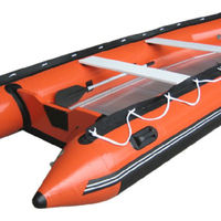 motor boat sports boat inflatable luxurious boat