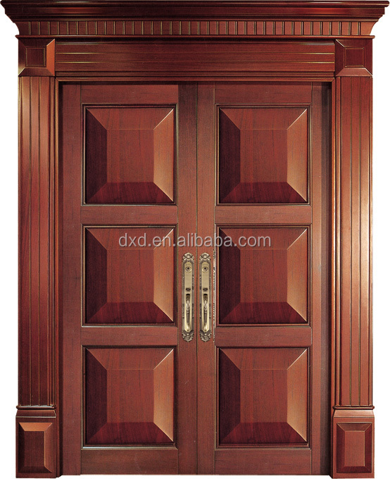 Double doors exterior used exterior doors for sale wood for Exterior wood doors for sale