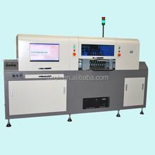SMT SMD L8 Production line LED placement machine equipment 8 heads automatic Pick n Place machine
