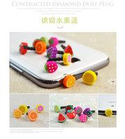 Пылезащитная заглушка для мобильных телефонов 1 iphone 6/5s Sony LG Samsung Lenovo huawei Xiaomi HTC