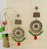 New long section earring designs model earrings,gift for woman jewelry(SWTPR728)