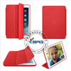 Mixed color High quality 1:1 Original for ipad mini retina smart case, for ipad mini 2 smart leather case