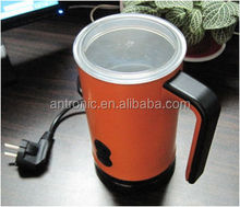 ATC-MF-22 Antronic Automatic Electric Milk Frother For Cappuccino Or Latte Milk Fother