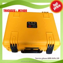 Shanghai OEM/ODM factory Tricases custom high impact plastic waterproof case for laptop