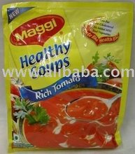 Rico tomate sopa