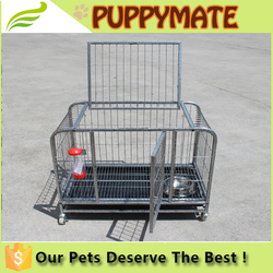 Wholesale durable large dog dog cage pet cage