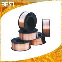 Best60 mig mag welding wire / welding material
