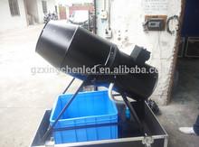 Factory directly Outdoor party Jet Foam Cannon /1800W dj power Jet