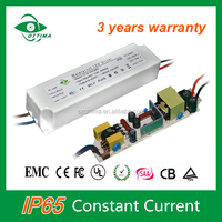 TUV constant current 40w 1200ma led power supply IP65 waterproof newest design highest cost performance in shenzhen supplier