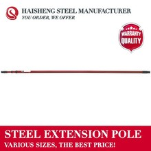 3sections telescopic pole on sale