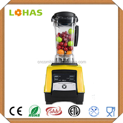 High quality factory price fruit and food blender
