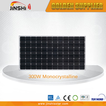 Good Quality Cheap Price 300 Watt Solar Panel For Roof Solar System