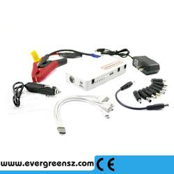 14000mah battery booster car jump starter power bank
