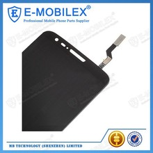 [E-MobileX] Products China lcd and digitizer assembly Original for LG g2 lcd and touch screen digitizer in stock