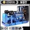 150 Kw Electric Generator Diesel Generator