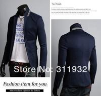 Мужской пиджак Slim Fit 12361