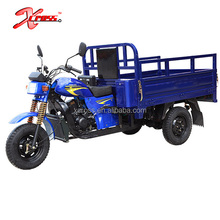 Chinese Cheap Water Cooled 200CC Cargo Tricycle Three Wheels For Sale Xcargo200M