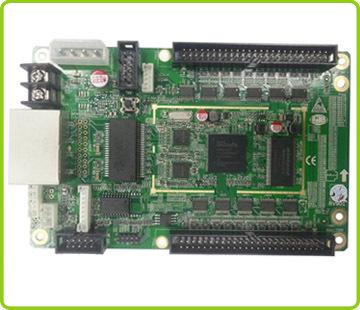 Indoor P4 full color rental led display 512x512 die-casting only 8kg Pitch 3mm pixels Full Color Tube Chip LED Video Display receiving-card.jpg