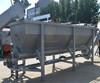 waste plastic floating washing tank