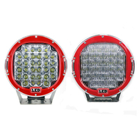 160W Led Work Lights Spot/Flood Offroad Truck 4WD led driving lights