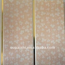 pvc wall and ceiling panels decorative material