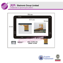 """Wholesale tablet PC lcd touch screen for 7"""" LCD lcd touch screen digitizer pb70a8508"""