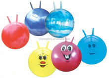 Inflatable Jumping Hop Ball with Handle