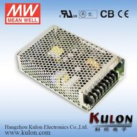Meanwell UL CE CB 85W LED Driver power supply/RQ-85C LED Driver