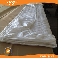 Top End Polyester Mattress Protector For Star Hotel