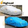 PEVA Cotton Waterproof Heated Car Cover