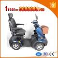 Faixa por carga triciclo elétrico veículos para pessoas com deficiência para passenger