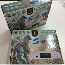 speed hd S1 decodificador tv digital free to air decoder twin tuner iks sks free