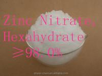 Zinc Nitrate, Hexahydrate