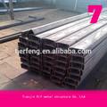 Acero structur, c de la sección de acero, c perfil con buena calidad