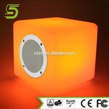 The multimedia waterproof bluetooth wireless speaker