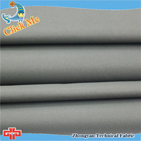 Durability polyester pongee for shoes and wind break