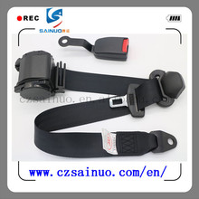 High quality ALR retractor safety belt for most car from china