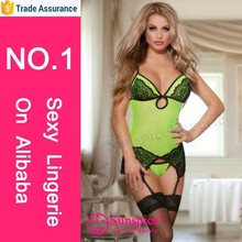 japanese hot sale fashion sexy mature garter sexy girls in garter belt perfect women sexy lingeries set