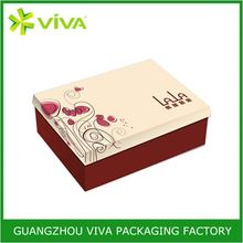 High quality recycled shoe box maker