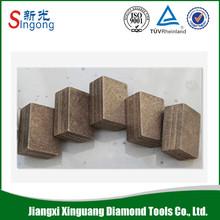 stone edge trim strip need tool for diamond segments
