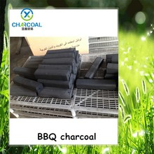 A+++ high carbon content hardwood charcoal for bbq barbecue